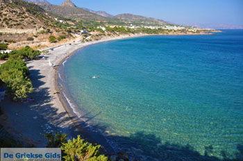 Kakkos baai bij Ferma en Koutsounari | Lassithi Kreta 2 - Foto van De Griekse Gids