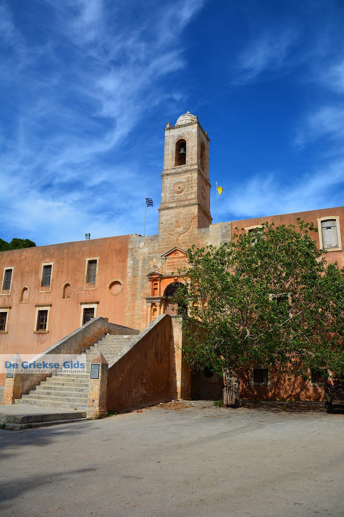 foto Agia Triada Tzagarolon Kreta - Departement Chania - Foto 9
