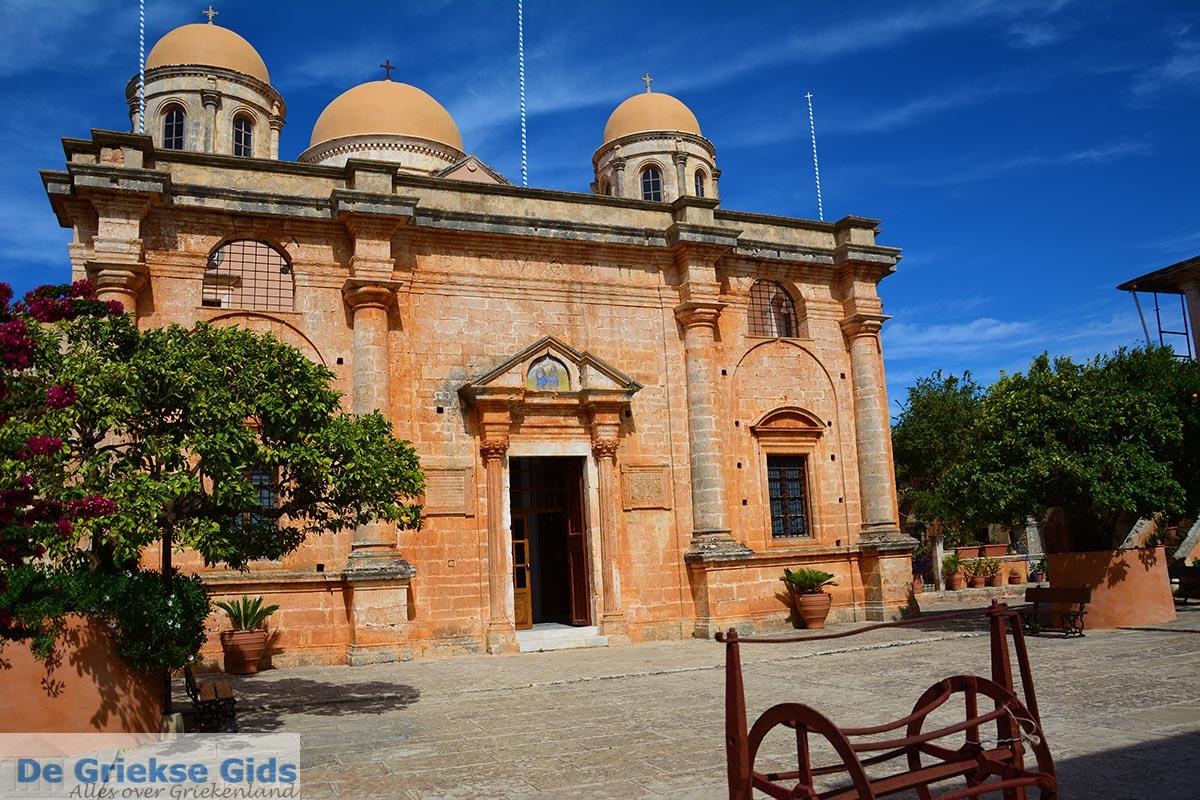 foto Agia Triada Tzagarolon Kreta - Departement Chania - Foto 10