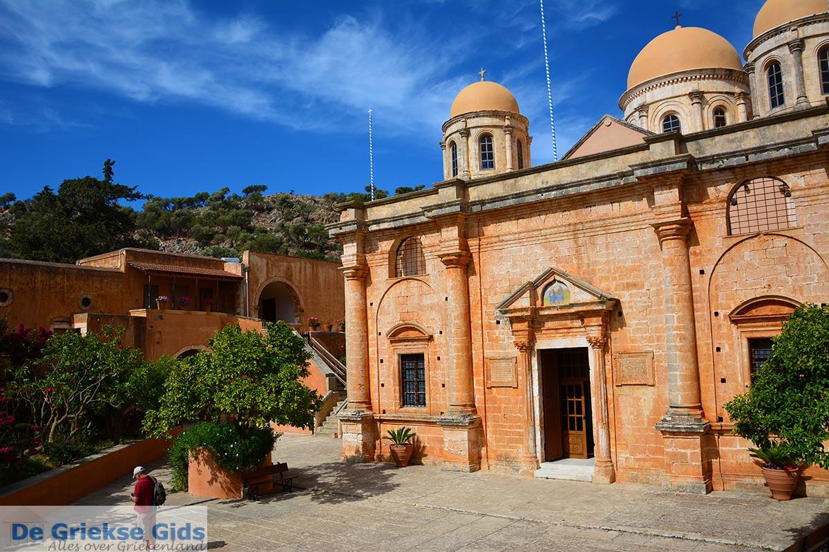 foto Agia Triada Tzagarolon Kreta - Departement Chania - Foto 14