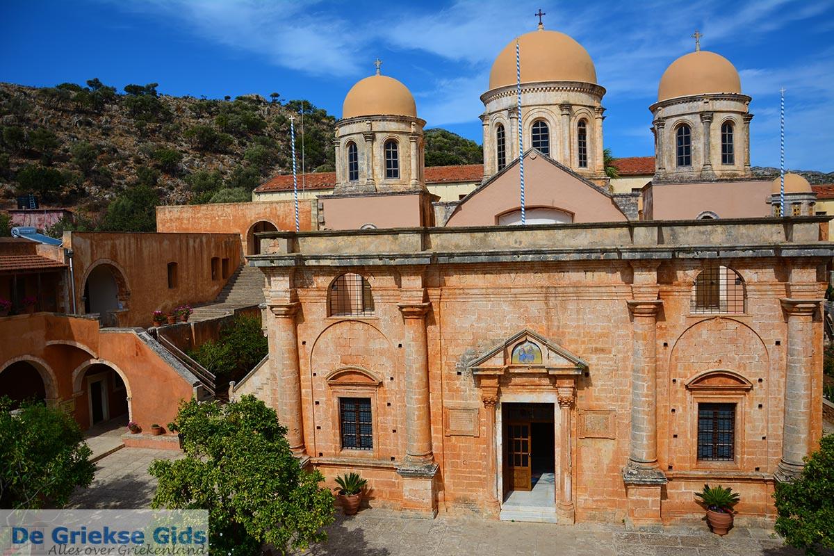 foto Agia Triada Tzagarolon Kreta - Departement Chania - Foto 16