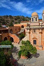 Agia Triada Tzagarolon Kreta - Departement Chania - Foto 18 - Foto van De Griekse Gids