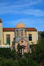 Agia Triada Tzagarolon Kreta - Uitzicht op Kalives - Departement Chania - Foto 21 - Foto van De Griekse Gids