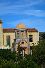 GriechenlandWeb.de Agia Triada Tzagarolon Kreta - Aussicht über Kalives - Departement Chania - Foto 21 - Foto GriechenlandWeb.de