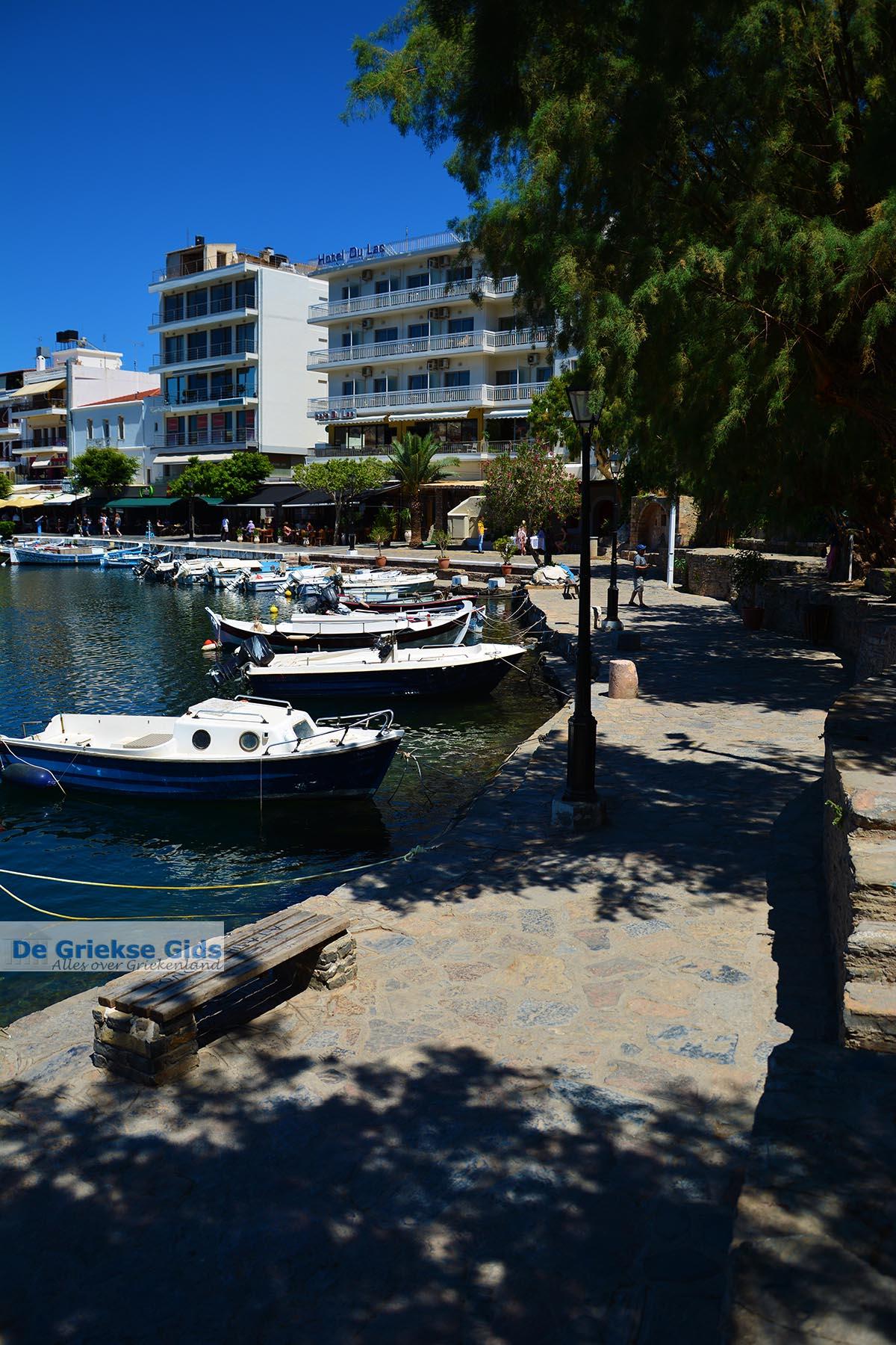 foto Agios Nikolaos Kreta - Departement Lassithi - Foto 16