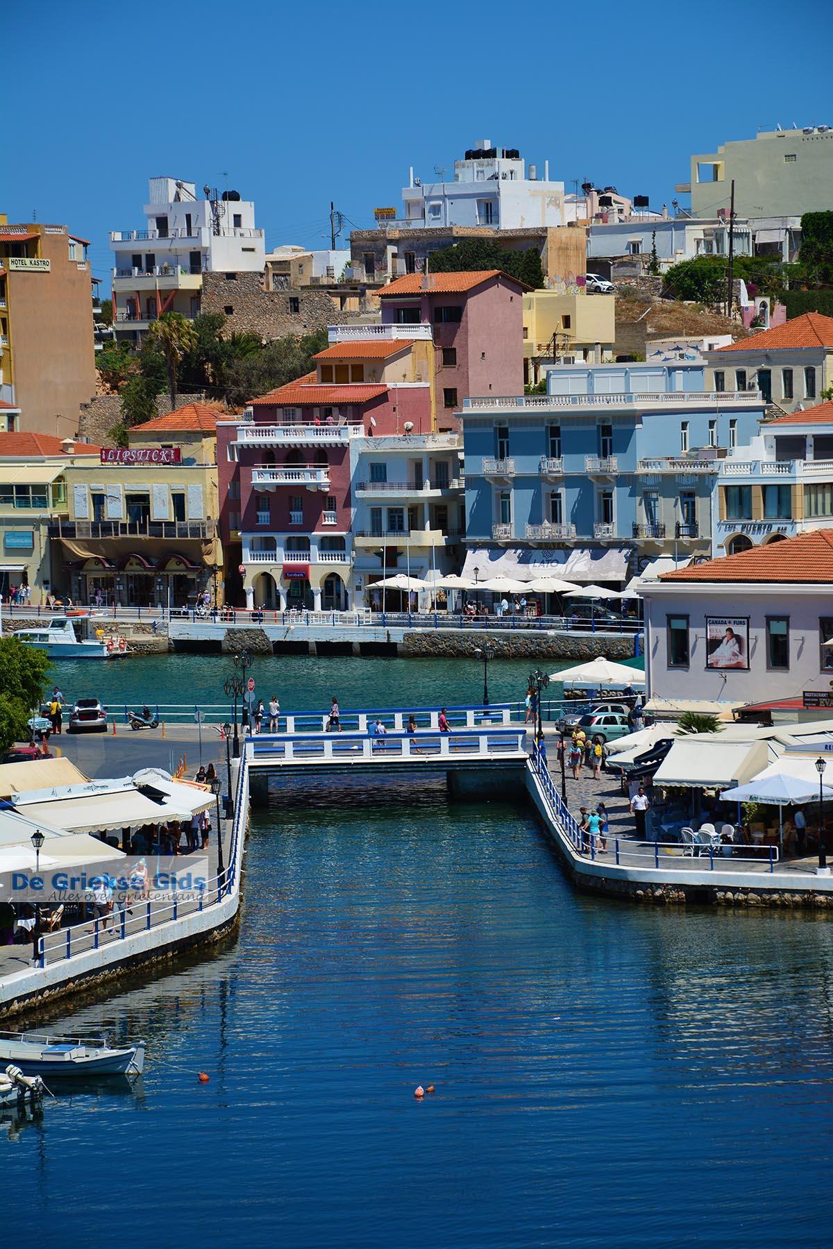 foto Agios Nikolaos Kreta - Departement Lassithi - Foto 44