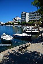 Agios Nikolaos Kreta - Departement Lassithi - Foto 15 - Foto van De Griekse Gids