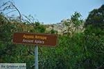 Aptera Kreta - Departement Chania - Foto 3 - Foto van De Griekse Gids