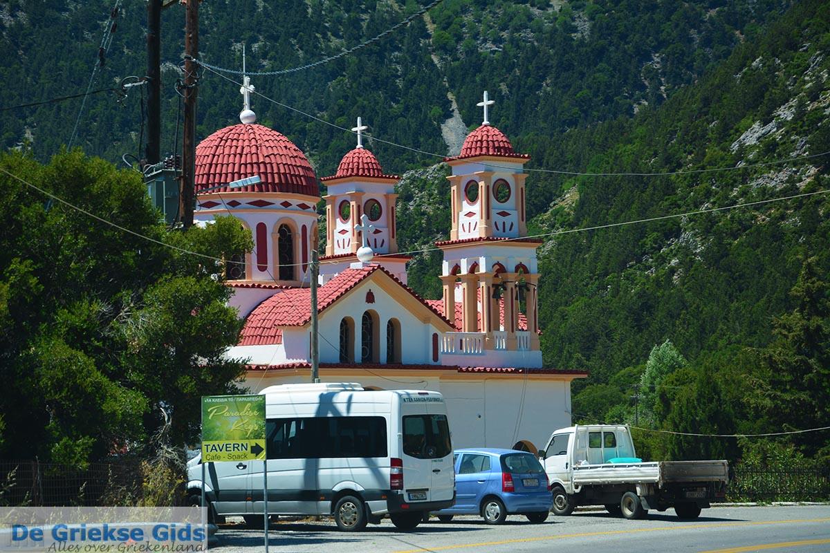 foto Askifou Kreta - Departement Chania - Foto 3