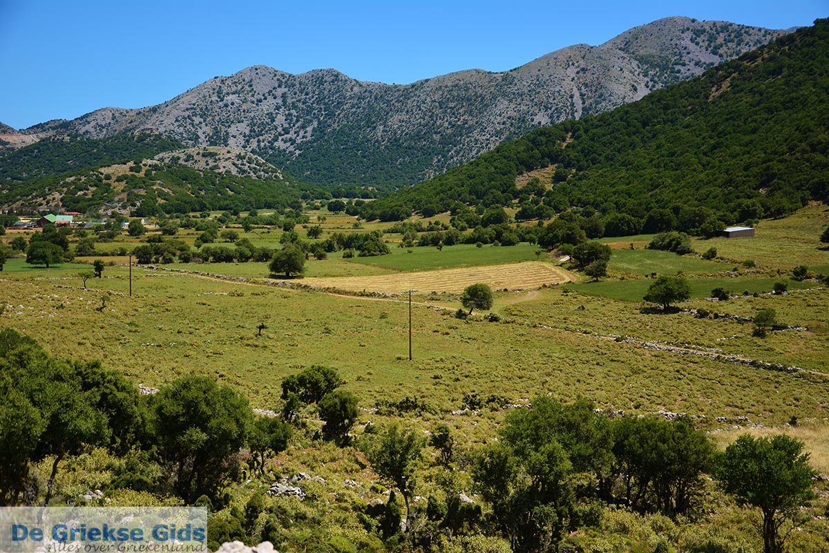 foto Askifou Kreta - Departement Chania - Foto 4