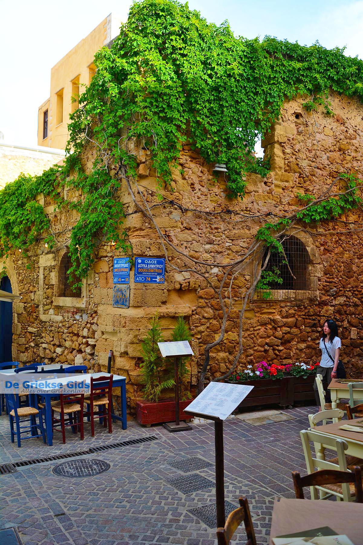 foto Chania stad Kreta - Departement Chania - Foto 32