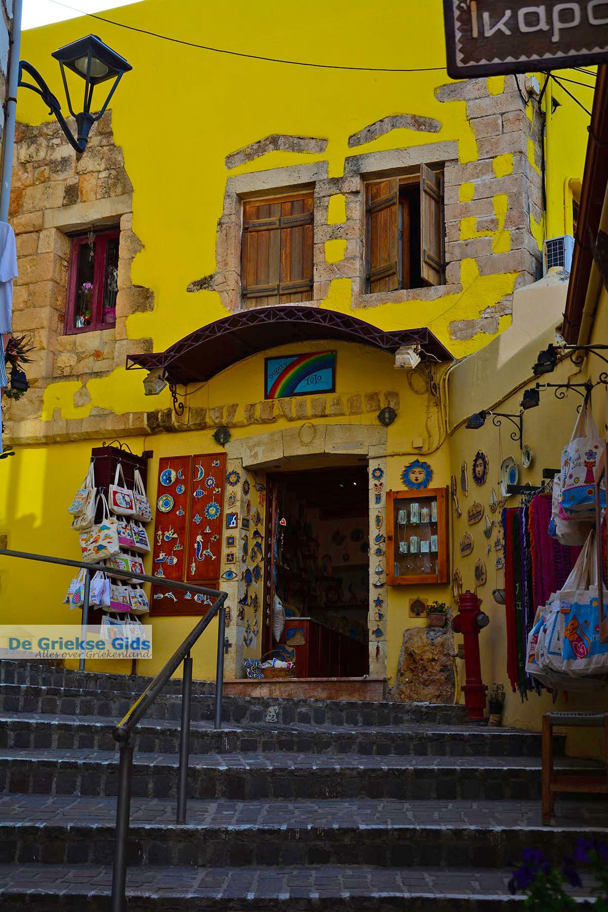 foto Chania stad Kreta - Departement Chania - Foto 33