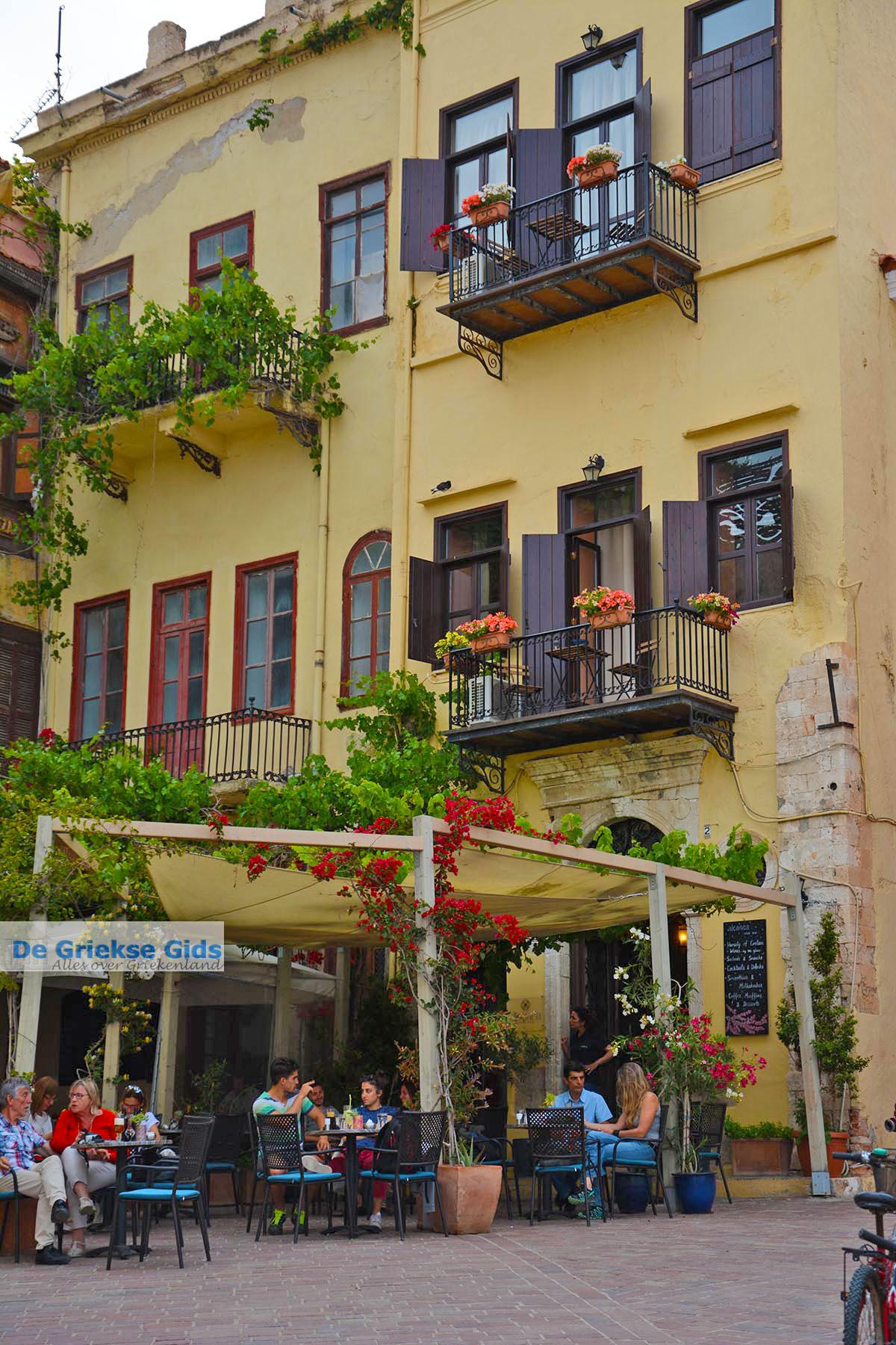 foto Chania stad Kreta - Departement Chania - Foto 40
