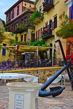 Chania stad Kreta - Departement Chania - Foto 6 - Foto van De Griekse Gids