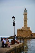 Chania stad Kreta - Departement Chania - Foto 9 - Foto van De Griekse Gids