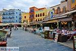Chania stad Kreta - Departement Chania - Foto 12 - Foto van De Griekse Gids