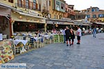 Chania stad Kreta - Departement Chania - Foto 13 - Foto van De Griekse Gids