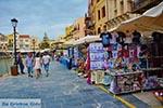 Chania stad Kreta - Departement Chania - Foto 15 - Foto van De Griekse Gids