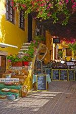 Chania stad Kreta - Departement Chania - Foto 17 - Foto van De Griekse Gids