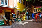 Chania stad Kreta - Departement Chania - Foto 19 - Foto van De Griekse Gids