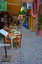 Chania stad Kreta - Departement Chania - Foto 31 - Foto van De Griekse Gids
