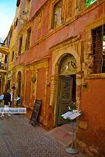Chania stad Kreta - Departement Chania - Foto 35 - Foto van De Griekse Gids