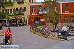 Chania stad Kreta - Departement Chania - Foto 39 - Foto van De Griekse Gids