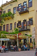 Chania stad Kreta - Departement Chania - Foto 40 - Foto van De Griekse Gids