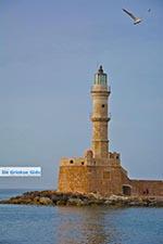 Chania stad Kreta - Departement Chania - Foto 42 - Foto van De Griekse Gids