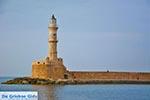 Chania stad Kreta - Departement Chania - Foto 43 - Foto van De Griekse Gids