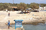 Chrissi eiland - Departement Lassithi Kreta - Foto 8 - Foto van Onno Cleijpool