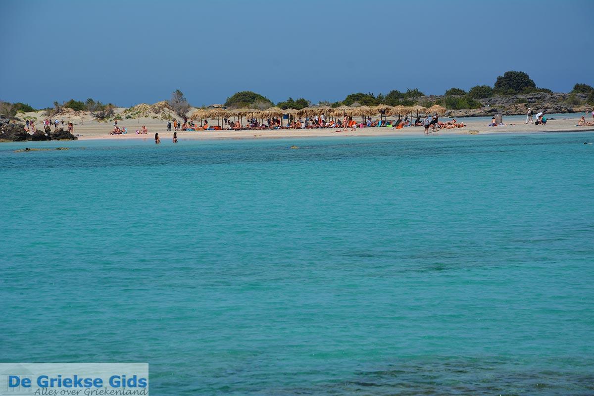 foto Elafonisi Kreta - Departement Chania - Foto 4
