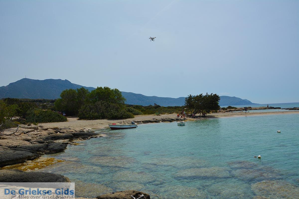 foto Elafonisi Kreta - Departement Chania - Foto 6