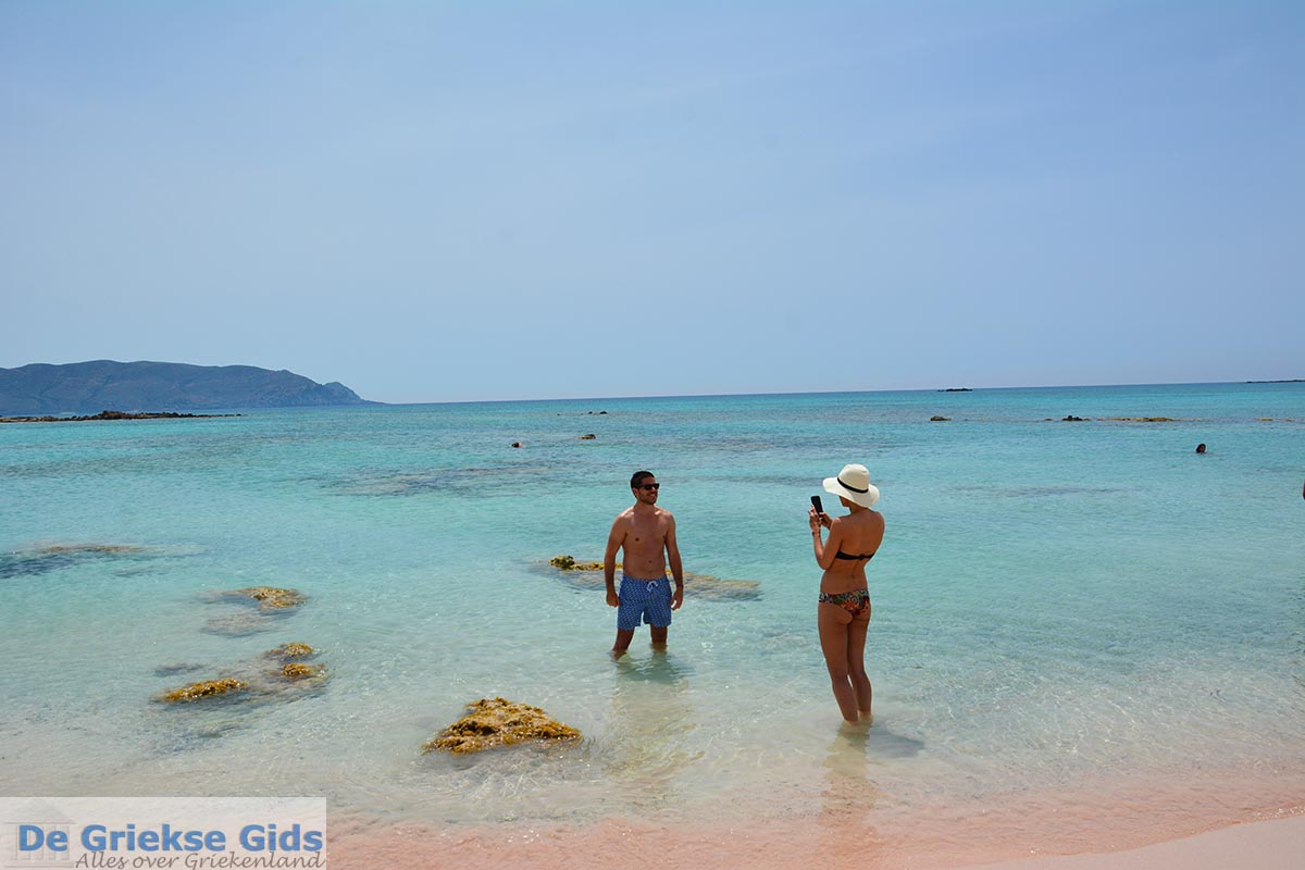foto Elafonisi Kreta - Departement Chania - Foto 24