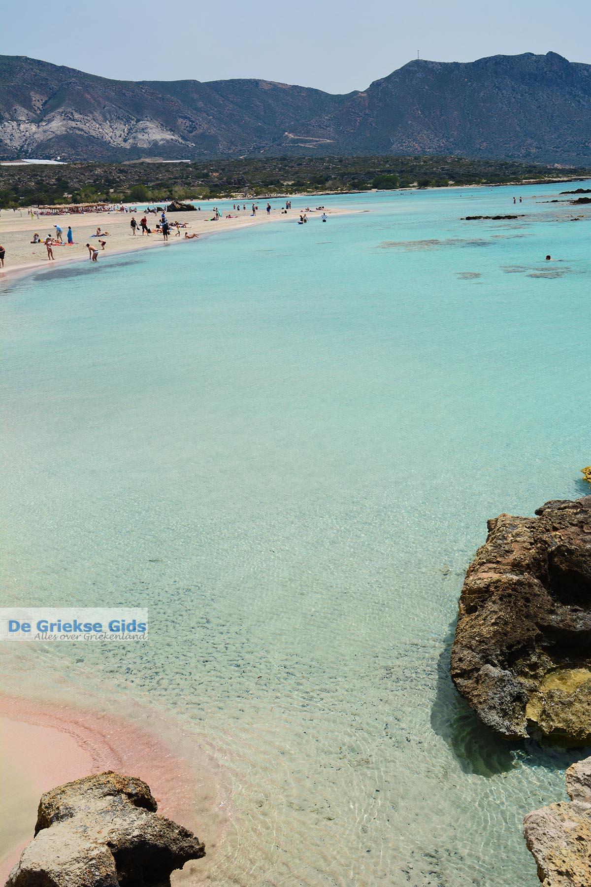 foto Elafonisi Kreta - Departement Chania - Foto 42
