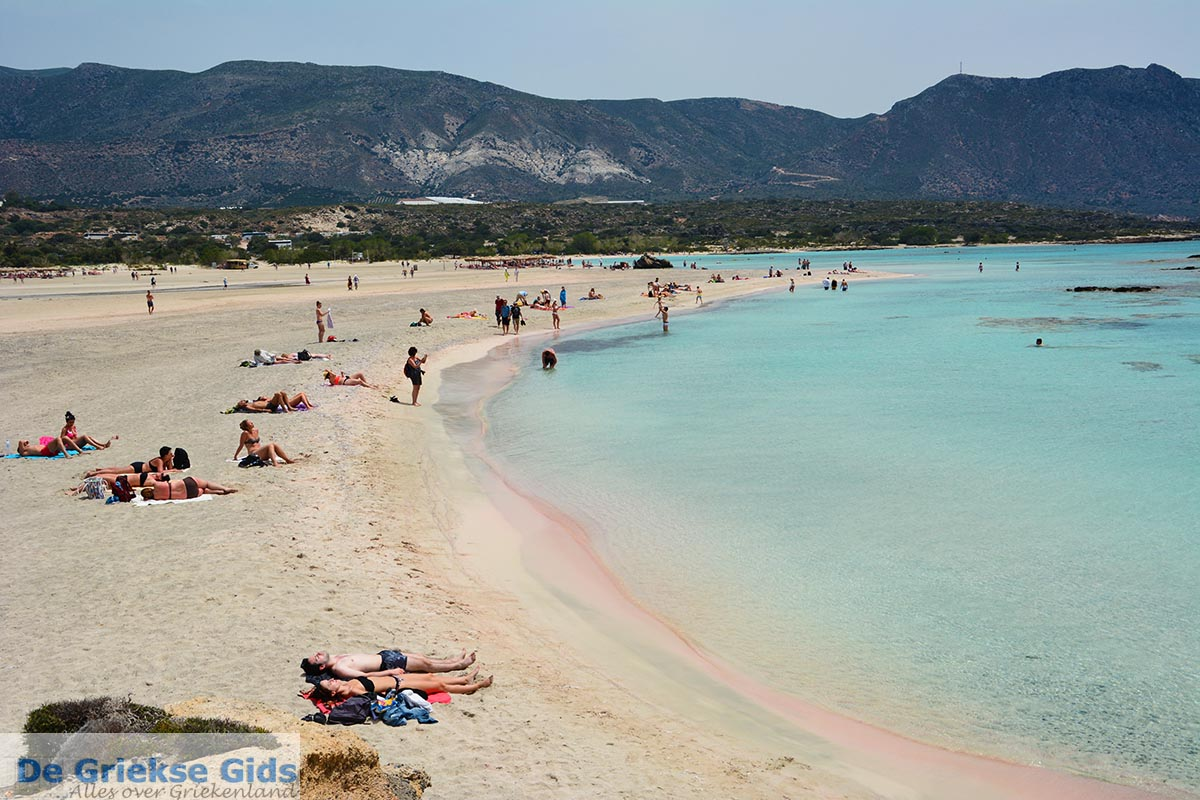 foto Elafonisi Kreta - Departement Chania - Foto 43
