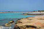 Elafonisi Kreta - Departement Chania - Foto 5 - Foto van De Griekse Gids