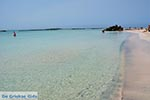 Elafonisi Kreta - Departement Chania - Foto 13 - Foto van De Griekse Gids
