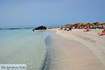 Elafonisi Kreta - Departement Chania - Foto 14 - Foto van De Griekse Gids