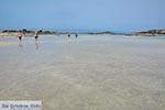 Elafonisi Kreta - Departement Chania - Foto 18 - Foto van De Griekse Gids