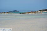Elafonisi Kreta - Departement Chania - Foto 19 - Foto van De Griekse Gids