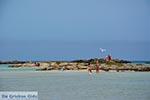 Elafonisi Kreta - Departement Chania - Foto 20 - Foto van De Griekse Gids