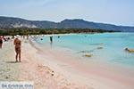 Elafonisi Kreta - Departement Chania - Foto 26 - Foto van De Griekse Gids