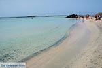 Elafonisi Kreta - Departement Chania - Foto 28 - Foto van De Griekse Gids