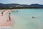Elafonisi Kreta - Departement Chania - Foto 29 - Foto van De Griekse Gids