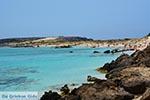 Elafonisi Kreta - Departement Chania - Foto 38 - Foto van De Griekse Gids