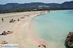 Elafonisi Kreta - Departement Chania - Foto 40 - Foto van De Griekse Gids