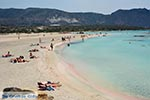 Elafonisi Kreta - Departement Chania - Foto 43 - Foto van De Griekse Gids