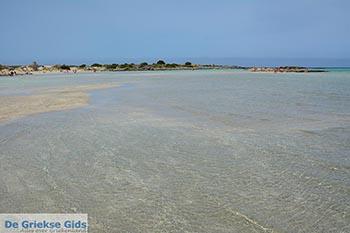 Elafonisi Kreta - Departement Chania - Foto 21