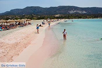 Elafonisi Kreta - Departement Chania - Foto 33